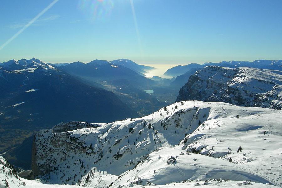 Paganella Ski 01