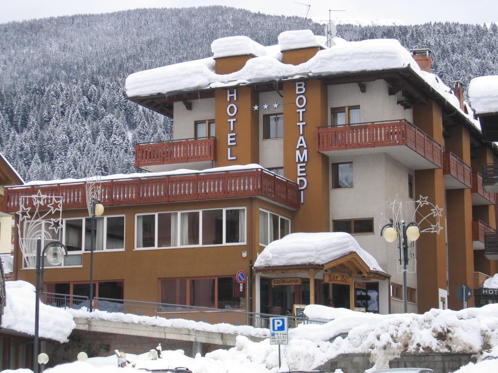 16-4994-Itálie-Andalo-Hotel-Bottamedi
