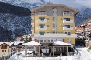 16 4999 Itálie Molveno Hotel Alpenresort Belvedere Wellness Beauty