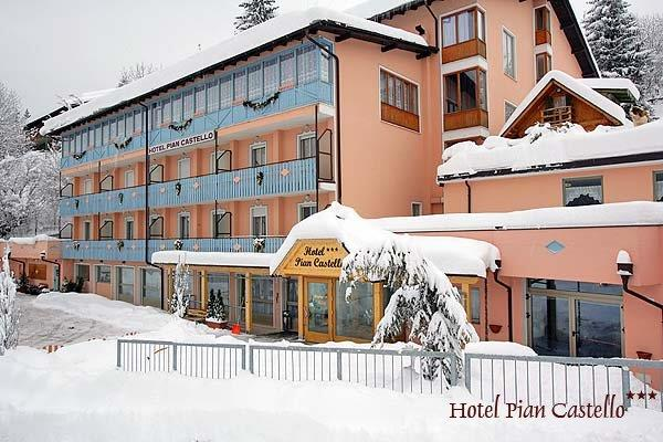 23-9171-Itálie-Andalo-Hotel-Piancastello-5denní-lyžařský-balíček-se-skipasem-a-dopravou-v-ceně