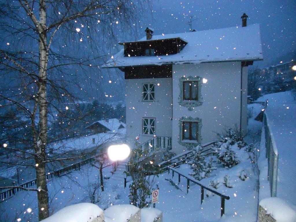 23-9195-Itálie-Molveno-Residence-Villa-Aprica