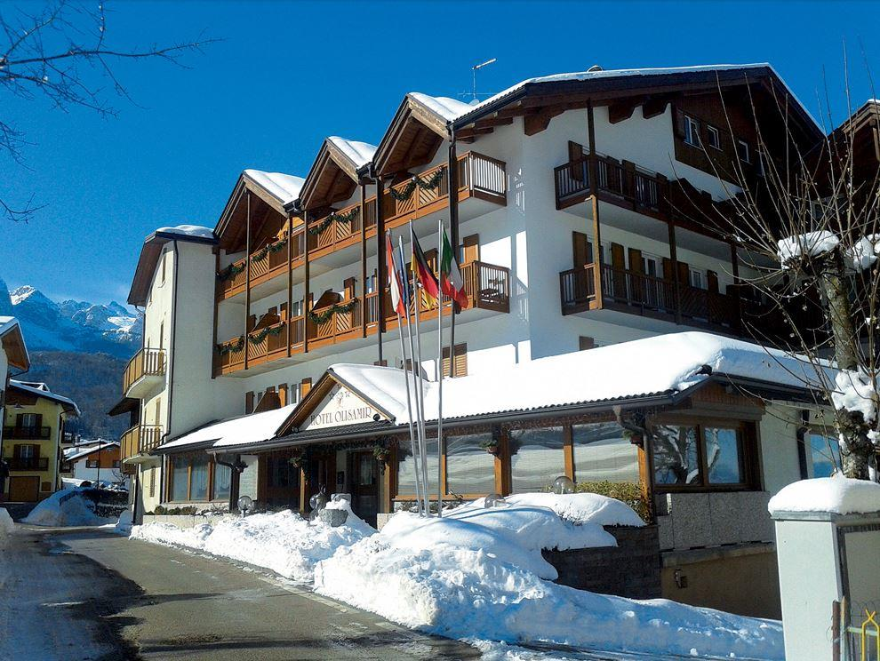 28-10913-Itálie-Cavedago-Hotel-Olisamir-80850