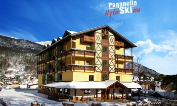 Hotel Dal Bon – 5denní Lyžařský Balíček Se Skipasem A Dopravou V Ceně***