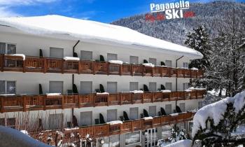 Hotel Miralago – 6denní Lyžařský Balíček Se Skipasem A Dopravou V Ceně – Pouze Pro Dospělé Osoby***