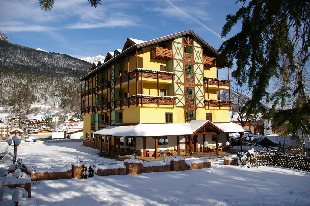 33-11898-Itálie-Andalo-Hotel-Dal-Bon-28355