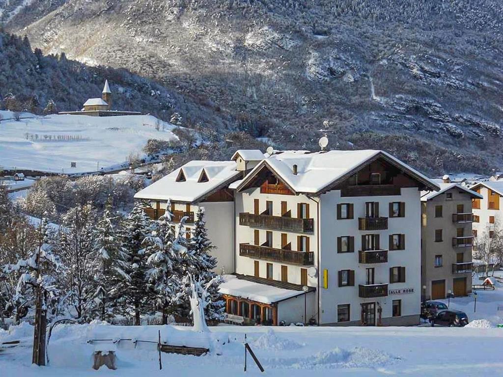33-11912-Itálie-Cavedago-Hotel-Alle-Rose-95444