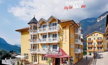 Hotel Europa – 6denní Lyžařský Balíček S Denním Přejezdem, Skipasem A Dopravou V Ceně***