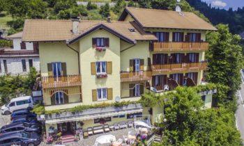 Hotel Aurora – Molveno Speciální Akce Na Dvoulůžkové Pokoje***