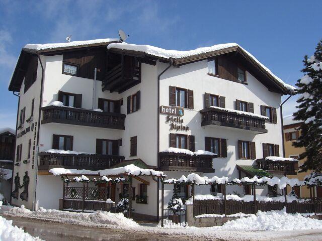 33-12708-Itálie-Fai-della-Paganella-Hotel-Stella-Alpina-Fai-della-Paganella-61109