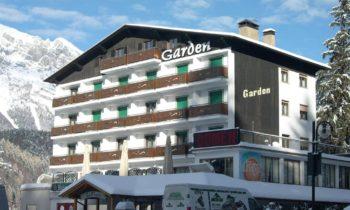 Hotel Garden – Andalo***