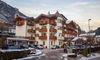 Hotel Du Lac Molveno***